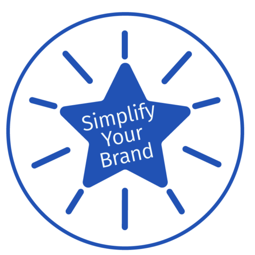 Simplify Your Brand mark